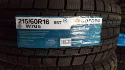Goform W705, 215/60 R16