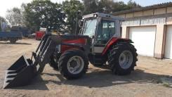Massey Ferguson. Трактор Massey-Ferguson 3060, 80 л.с.