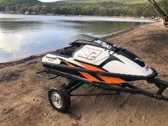 Продам гидроцикл(водник, водныймотоцикл) Kawasaki Jet Ski 650 sx.