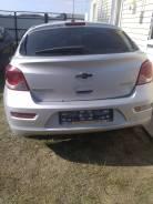 Дверь боковая. Chevrolet Cruze