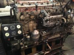 Продам двигатель К-562 с дизельгенератора плавкрана