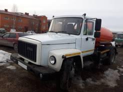 Коммаш КО-503В-2. Продается ГАЗ 3309, ас машина, 2013 г. в., КО 503В-2