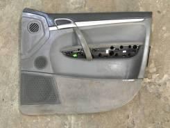 Обшивка двери передняя правая Porsche