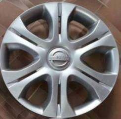 Колпак R14 Nissan