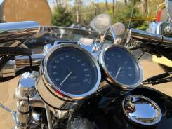 Harley-Davidson Sportster 1200 XL1200, 2003