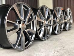 Шикарные диски для Toyota Nissan и многие др. 17 5*114,3 (NEW)