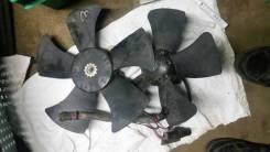 Вентилятор радиатора Geely Emgrand EC7 1 поколение JLy4G18