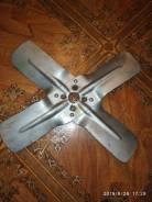 Два вентилятора двигателя ГАЗ 21, 20 Волга