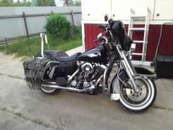 Harley-Davidson, 1988