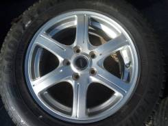 "Bridgestone. 6.5x16"", 5x114.30, ET46"