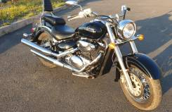 Suzuki VS 400 Intruder, 2008