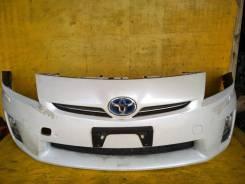 Бампер Toyota Prius, передний