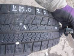 Bridgestone Blizzak VRX. Зимние, 2015 год, 5%