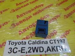 Реле Toyota Caldina Toyota Caldina 1999.04