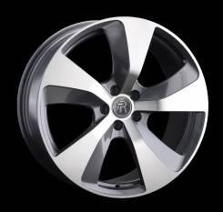 Диск колёсный Replay B239 9 x 20 5*112 35 66.6 SF