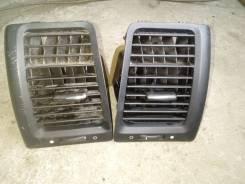 Воздуховод панели Honda Accord 7