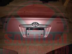 Крышка багажника TOYOTA Corolla [644011A800]