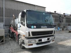 Isuzu Giga, 2005