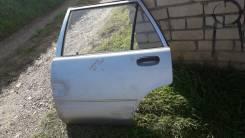 Дверь боковая левая Toyota Carina AT170, CT170, ET170 wagon