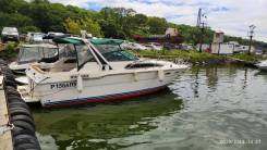 Продам катер Searay 300