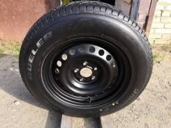 Bridgestone Dueler H/P. Всесезонные, новые