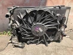 Крепление радиатора. BMW 5-Series, E60, E61