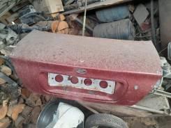 Крышка багажника. Hyundai Sonata, Y3 G4CM