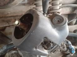 Панель рулевой колонки. Hyundai Sonata, Y3 G4CM