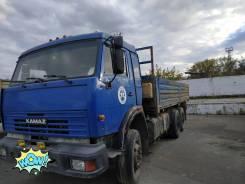 КамАЗ 53215. , 6x4