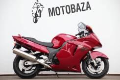 Honda CBR 1100XX. 1 100куб. см., исправен, птс, без пробега