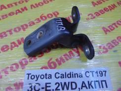 Крепление двери Toyota Caldina Toyota Caldina 1999.04, правое переднее