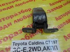 Крепление двери Toyota Caldina Toyota Caldina 1999, правое переднее
