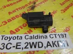Насос омывателя Toyota Caldina Toyota Caldina 1999.04