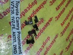 Пружина прижимная тормозной колодки Toyota Camry Toyota Camry 1990.09, задняя
