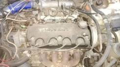 Двигатель в сборе. Honda Civic, EG8, EK3, EK4 Honda Civic Ferio, EG8, EK3, EK4 Honda Partner, EY7 D15B, D15B2, D15B1, D15B3, D15B4, D15B5, D15B7, D15B...