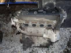 Двигатель в сборе. Peugeot 406 EW7J4