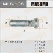 """Шпилька колесная """"Masuma"""" OEM_90113-S84-901 Honda уп. 20шт. Masuma"""
