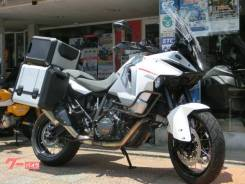 KTM 1290 Super Adventure. 1 200куб. см., исправен, птс, без пробега. Под заказ