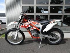 KTM Freeride 350, 2015