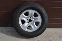"Колесо Bridgestone Dueler 22570R16 Suzuki Grand Vitara TD54W. x16"" 5x114.30"