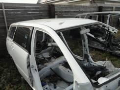 Крыша в сборе на Toyota Corolla Fielder