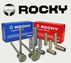 Клапан двигателя выпуск. N-Rocky HMB-142-0 (4шт/упак) N-ROCKY HMB-142-0