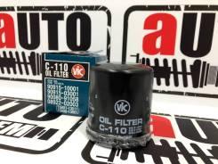 Фильтр масляный Toyota #A #E #S #K #ZZ #NZ C-110