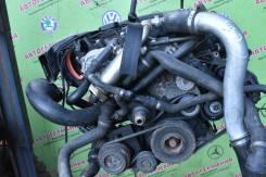 Двигатель в сборе. BMW 3-Series, E46/5, E46/3, E46/2, E46/4, E46/2C BMW 5-Series, E39 M47D20TU, M47D20