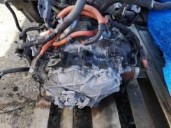АКПП. Toyota Prius, ZVW30, ZVW30L