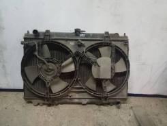 Радиатор двигателя Nissan Cefiro 1997