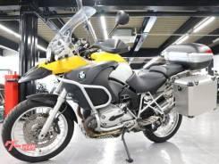 BMW R 1200 GS. 1 200куб. см., исправен, птс, без пробега. Под заказ