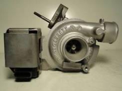 Турбина Daewoo Winstorm, Chevrolet Captiva Z20S 762463-5002S