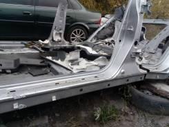Порог Honda Accord 7