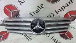 Решетка капота на Mercedes W215 CL55 AMG C215